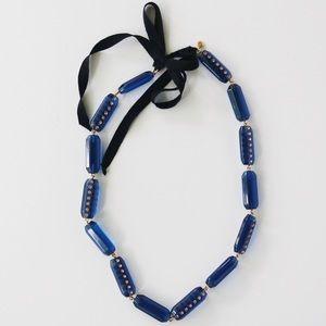 J.Crew necklace.